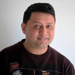 Deepak Adhikari on Muck Rack