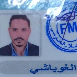 Tamer El-Ghobashy on Muck Rack