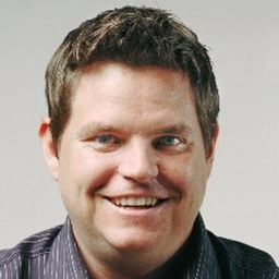 Brian Murphy on Muck Rack