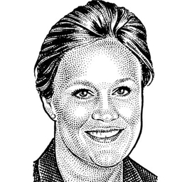 Nina Trentmann on Muck Rack