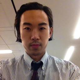 Daniel Huang on Muck Rack