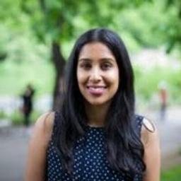Sarika Gangar on Muck Rack