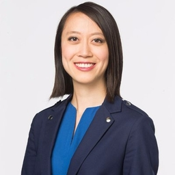 Julia Wong on Muck Rack