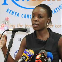 Rachel Wambui on Muck Rack