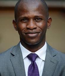 Bayo Akinloye on Muck Rack