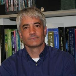 Stephen K. Ritter on Muck Rack