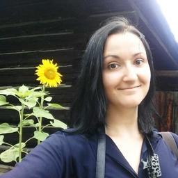 Anita Isalska on Muck Rack