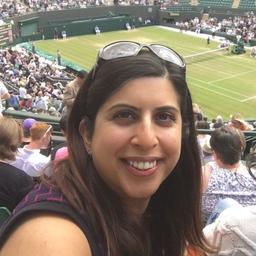 Shilpa Ganatra on Muck Rack