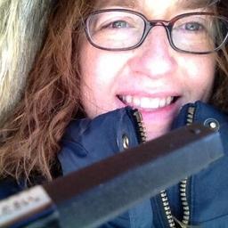 Sharon Otterman on Muck Rack
