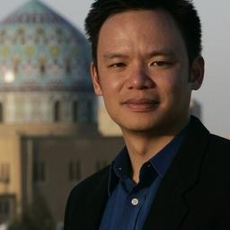 Edward Wong on Muck Rack