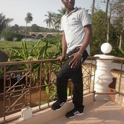 Alpha Kamara on Muck Rack