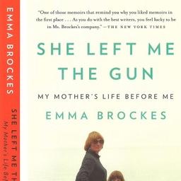 Emma Brockes on Muck Rack