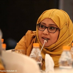 Amal Al-Yarisi on Muck Rack