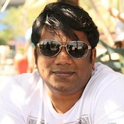 Jeevan Thankappan on Muck Rack