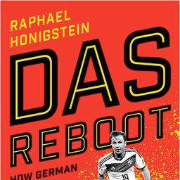 Raphael Honigstein on Muck Rack