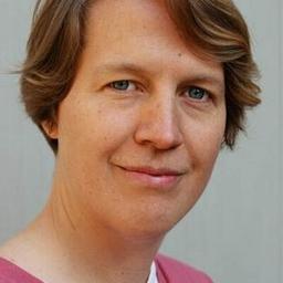 Sheila Pulham on Muck Rack