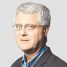 Martin Kettle on Muck Rack