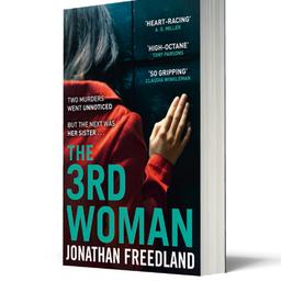 Jonathan Freedland on Muck Rack