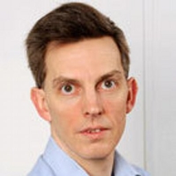 Andrew Sparrow on Muck Rack
