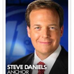 Steve Daniels  on Muck Rack