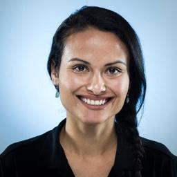 Paloma Esquivel on Muck Rack