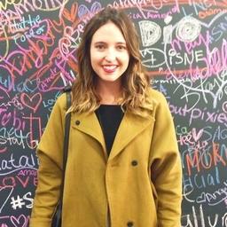 Lauren Balsamo on Muck Rack