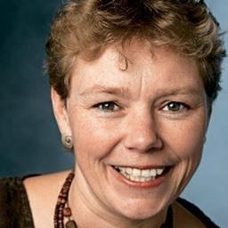 Susanne Kutter on Muck Rack