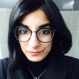 Maryam Shah on Muck Rack