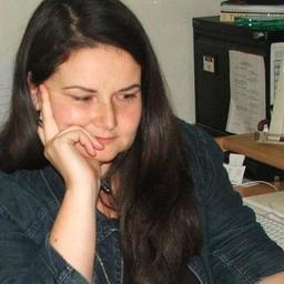 Cristina Ruiz on Muck Rack