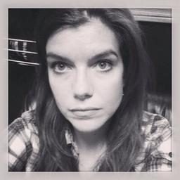 Amanda Fortini on Muck Rack