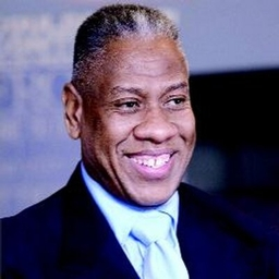 Andre Leon Talley on Muck Rack