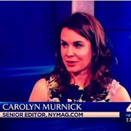 Carolyn Murnick on Muck Rack