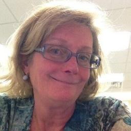 Liz Welter on Muck Rack