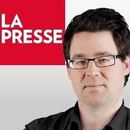 Vincent Brousseau-Pouliot on Muck Rack