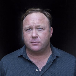 Alex Jones on Muck Rack