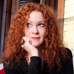 Noelle Skodzinski on Muck Rack