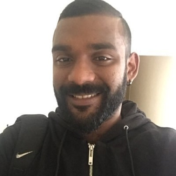 Kamles Kumar on Muck Rack