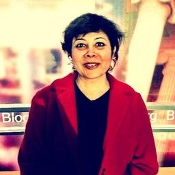 Shobhana Chandra on Muck Rack