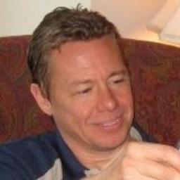 John Hewitt on Muck Rack