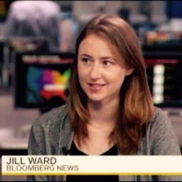 Jill Ward on Muck Rack