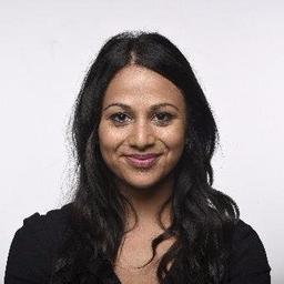 Kiran Rana on Muck Rack