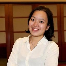 Lusha Chen on Muck Rack