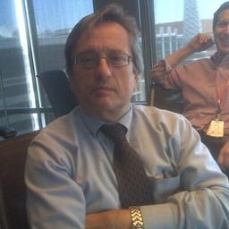 Tony Capaccio on Muck Rack