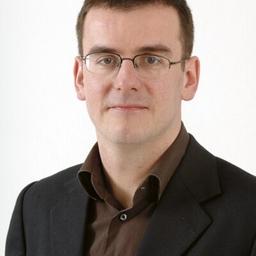 Gavin Hamilton on Muck Rack