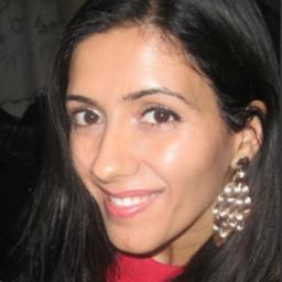 Sarah Nasr on Muck Rack