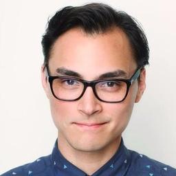Daniel Johnson-Kim on Muck Rack
