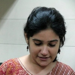 Namrata Acharya on Muck Rack