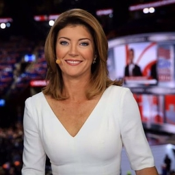 Norah O'Donnell on Muck Rack
