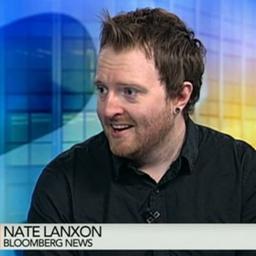 Nate Lanxon on Muck Rack