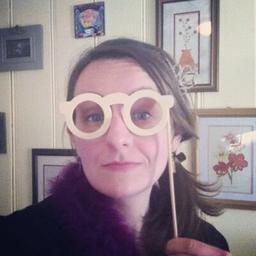Erin McCarthy on Muck Rack